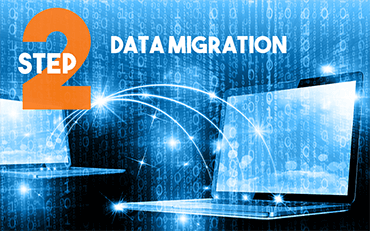 Optima takes the load of data conversion completely off your CASA Program.